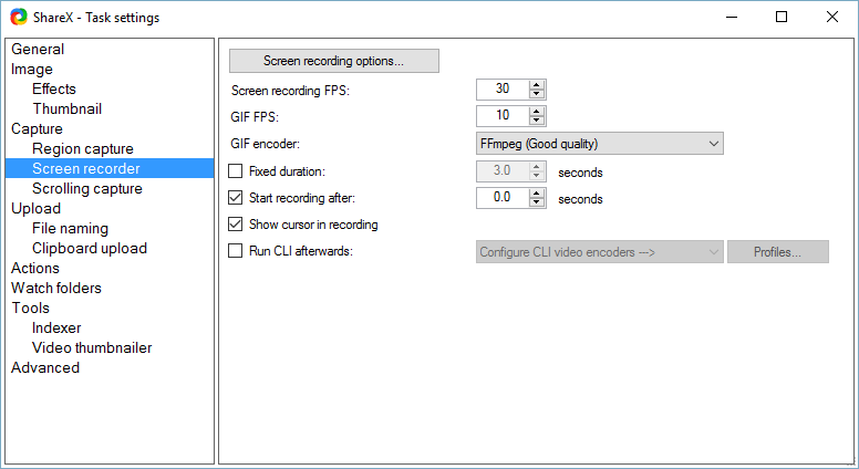 Top 10 Best Screen Recording Software for Windows - TechieMates